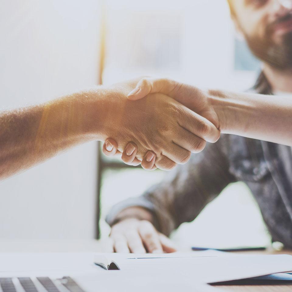 Digital Partnerships