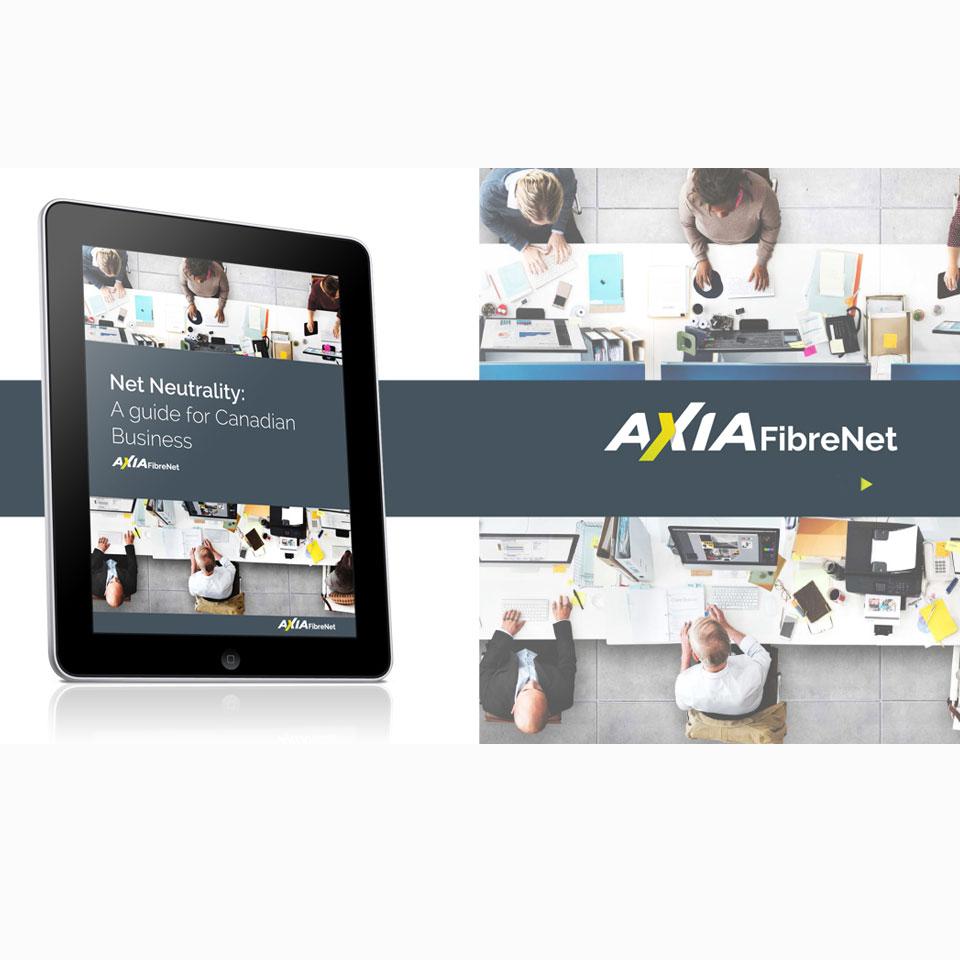 Axia, a Bell Subsidiary